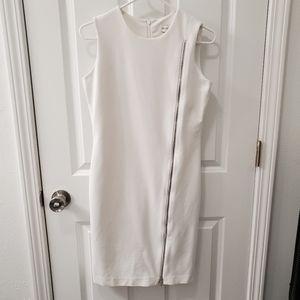 Doncaster White Dress